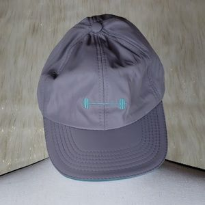 Accessories - Barbell Hat